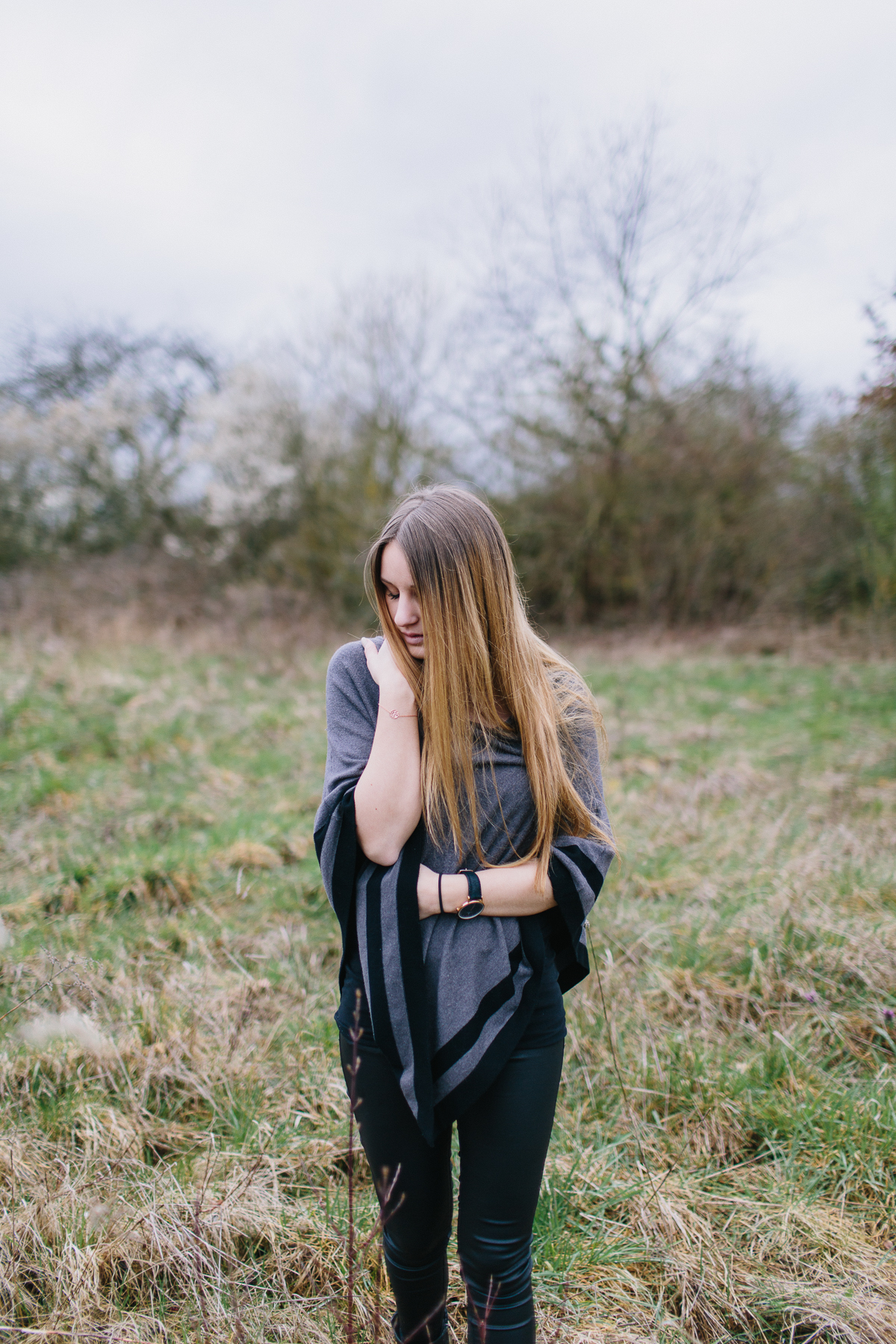 Waldshooting Chiara-14