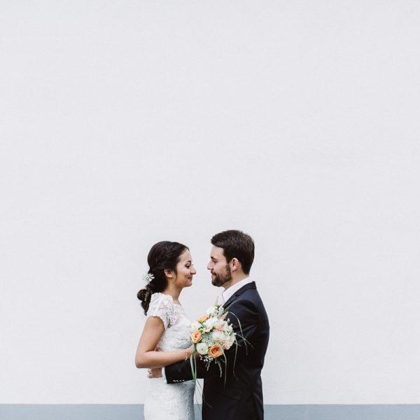 Zauberhafte Hochzeit in Donaueschingen