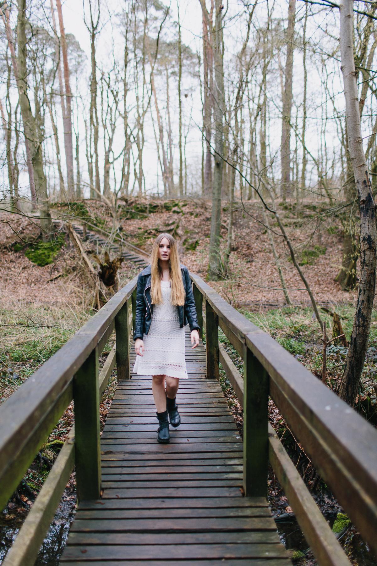 Waldshooting Chiara-16