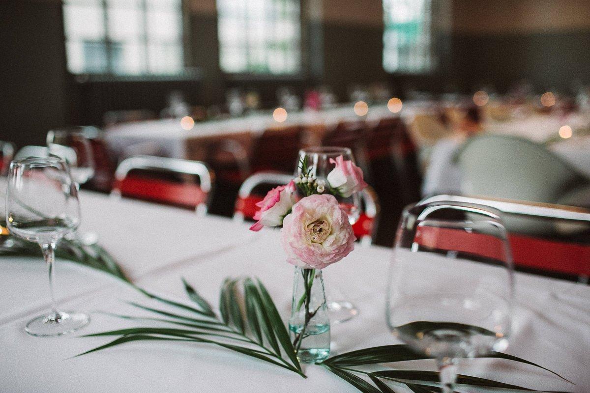 Ostquai Hochzeitslocation