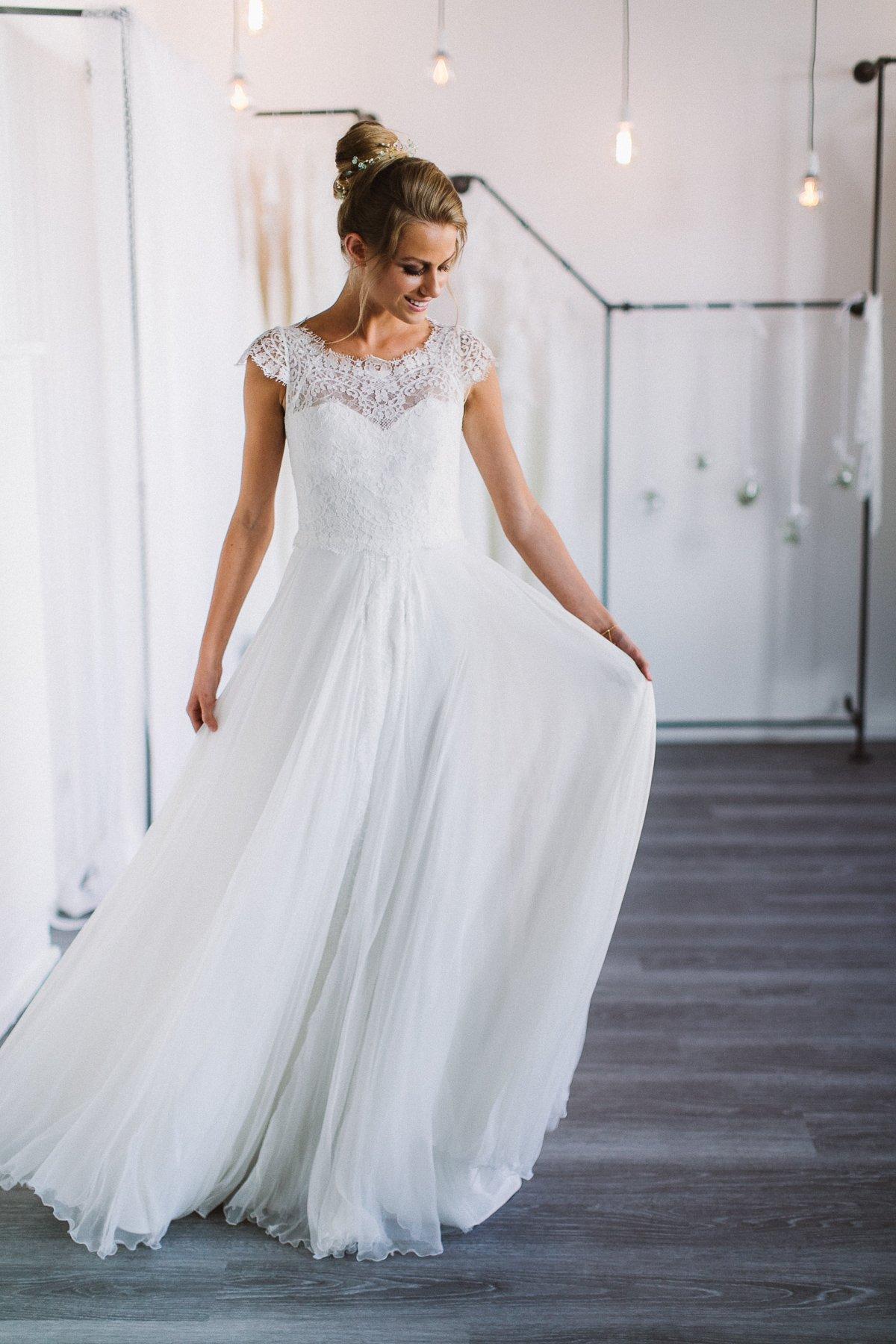 Brautmode Lacely Lörrach